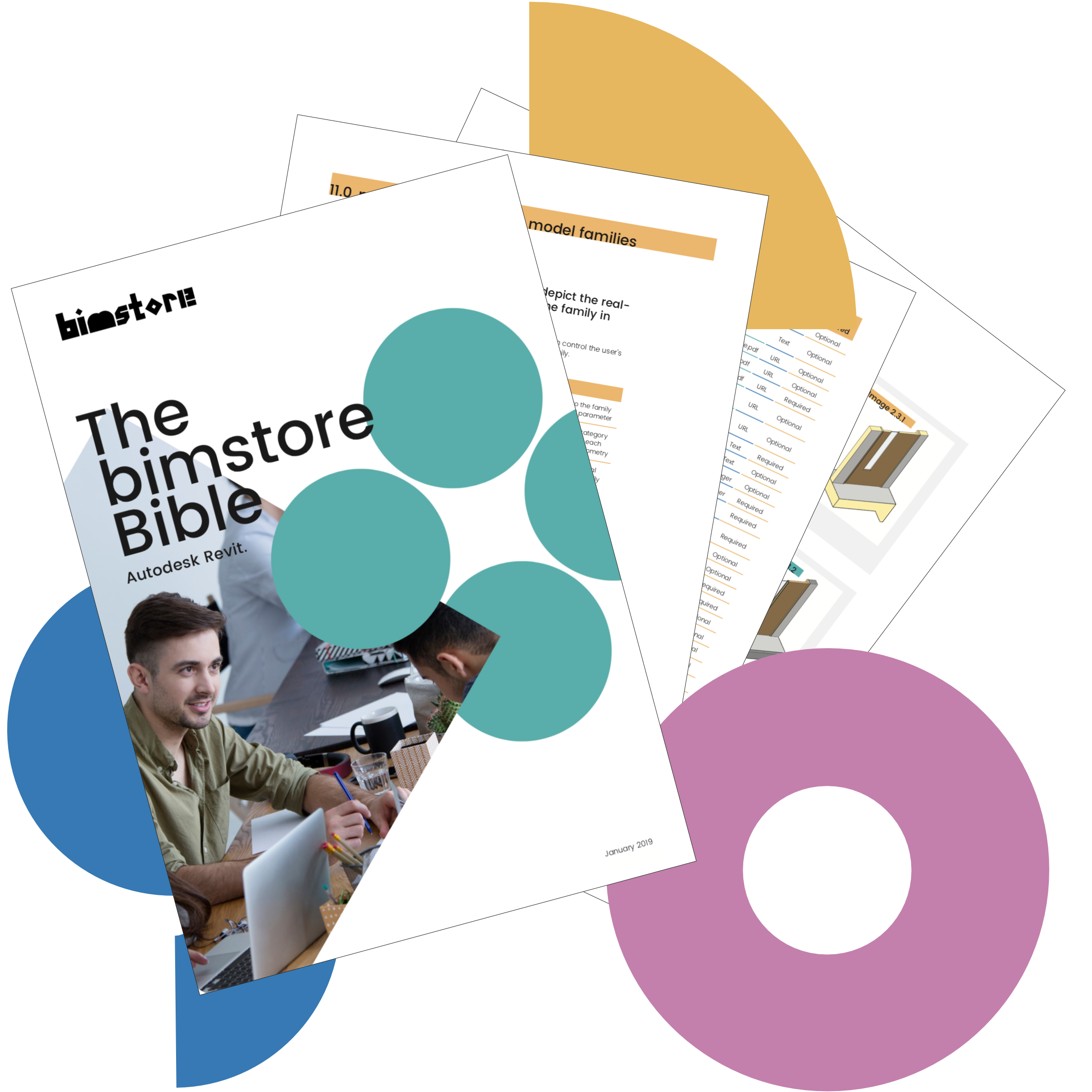 bimstore bible
