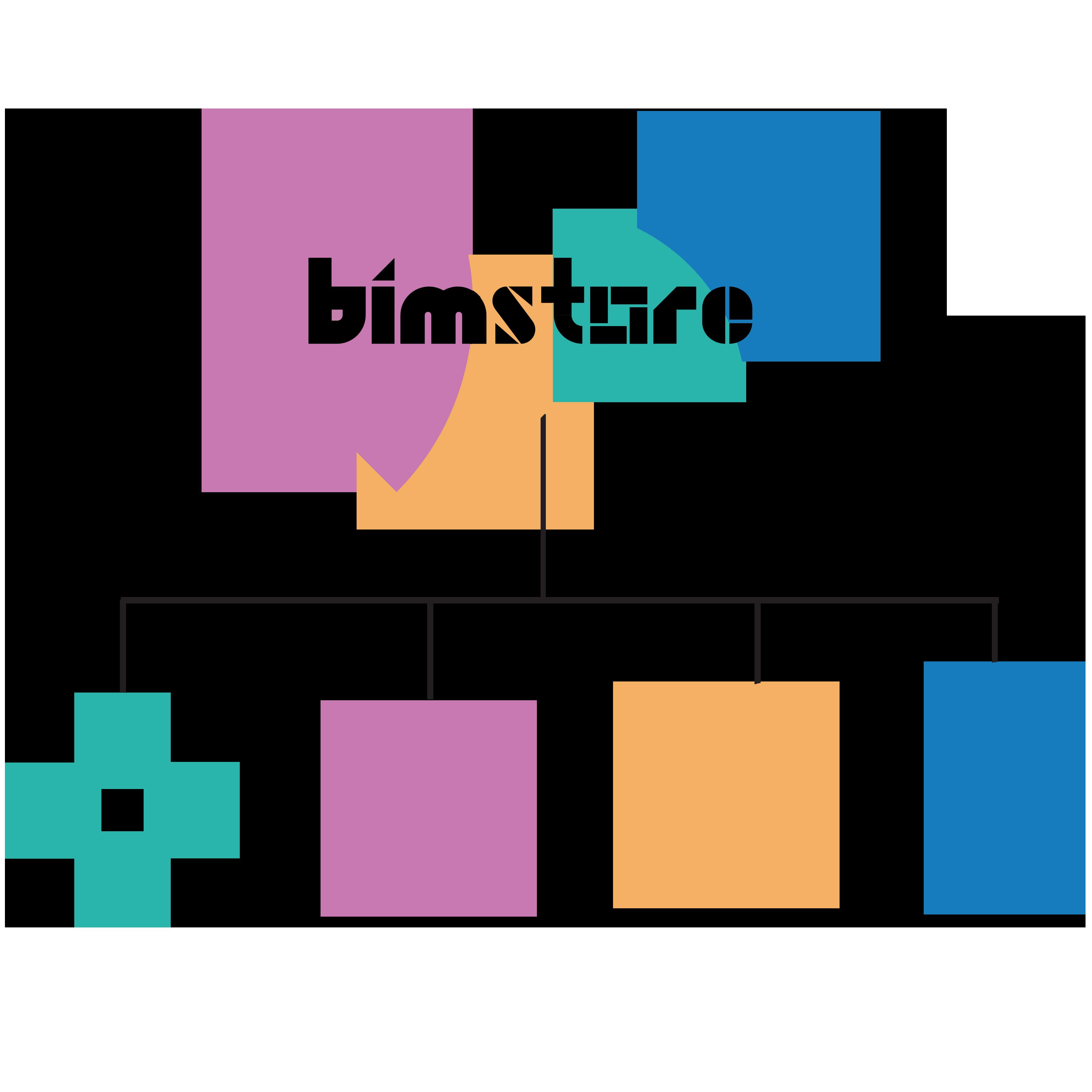 bimstore content distribution