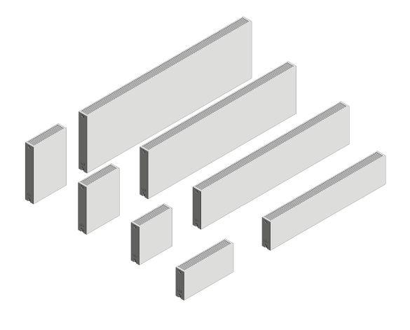 ISO Range