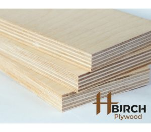 Product: Birch Plywood