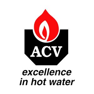 Logo: ACV