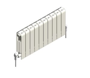 Product: Faral Alliance Aluminium Radiator