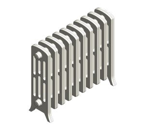 Product: Victoriana Cast Iron Radiator