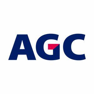 Logo: AGC Glass