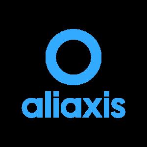 Logo: Aliaxis