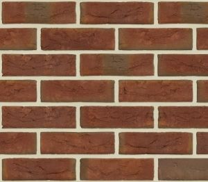 Product: Burngrave Red Multi Handmade