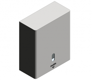 Product: Modric Surface Mounted Paper Towel Dispenser (SS2462)