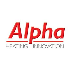 Logo: Alpha Heating Innovation