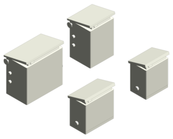 Image of BIM component.