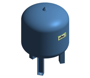 Product: Potable Vessel (Reflex)