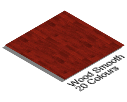Revit, BIM, Download, Free, Components, Safety, Flooring, Floor, Non-slip, Wood, Altro, Smooth
