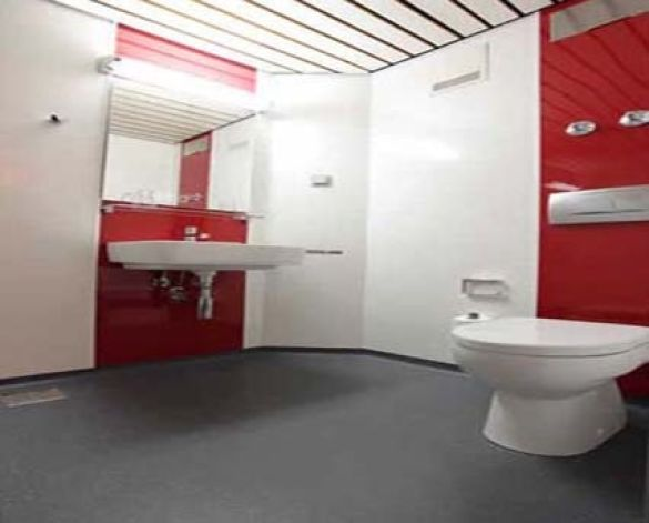 Image of Altro Whiterock White