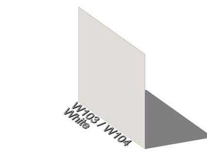 Image of Altro Whiterock White