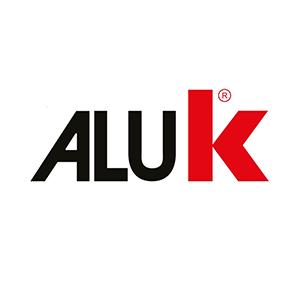 Logo: AluK (GB) Limited