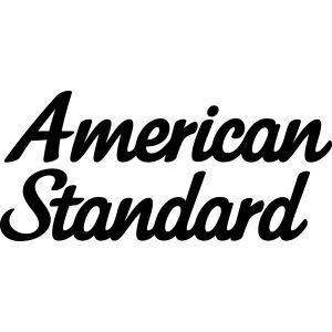 Logo: American Standard