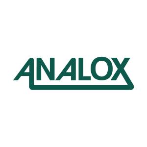 Logo: Analox