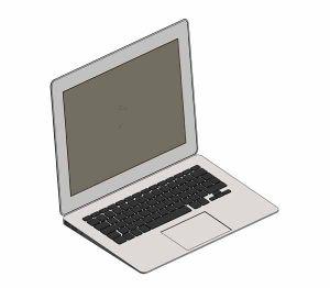 Product: Macbook Air
