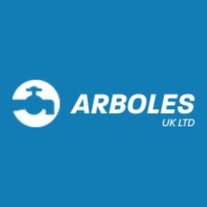 Arboles Logo