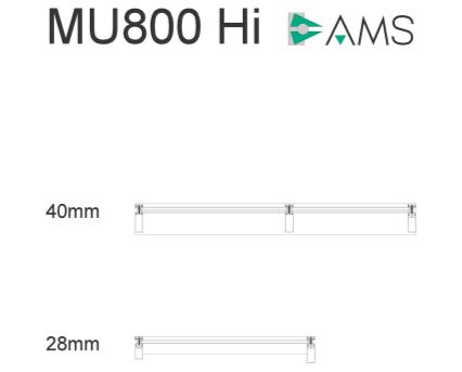 Image of MU800 Hi