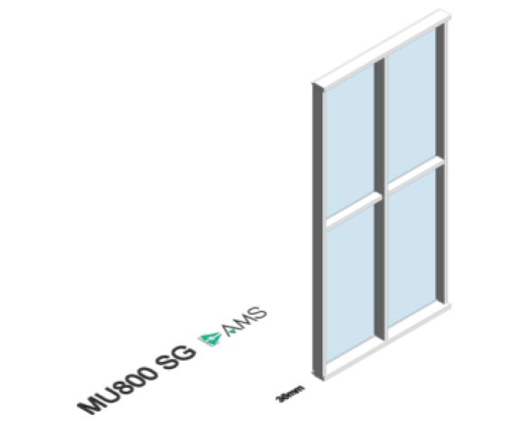 Image of MU800 SG