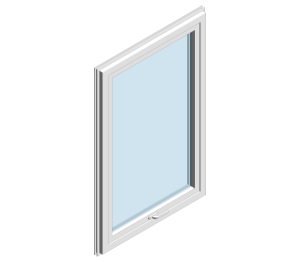 Product: MU800Hi - XT66 - Casement Window