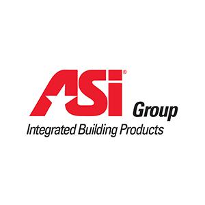 Logo: ASI Group