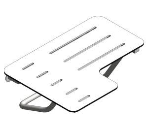 Product: Folding Shower Seat (8206-L)