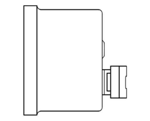 Revit, Bim, Store, Components, Generic, Model, Object, 13, American, Specialties, Inc., Horizontal, Soap, Dispenser, 0345