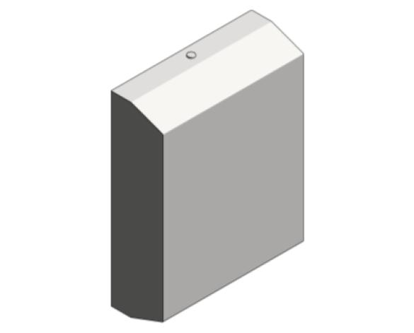 Revit, Bim, Store, Components, Generic, Model, Object, 13, American, Specialties, Inc., Paper, Towel, Dispenser, 0210