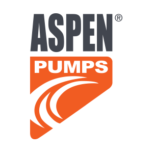 Logo: Aspen Pumps