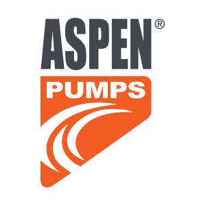 Logo: Aspen Pumps
