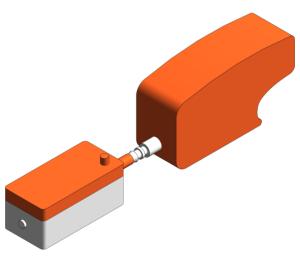 Product: Mini Orange