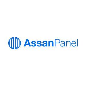 Logo: Assan Panel