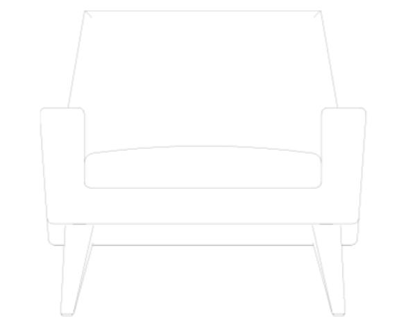Revit, BIM, Furniture, Family, UK, British, Furnishings, Seating, Interior, Design, Assemblyroom, assembly, room, sofa, Finsbury
