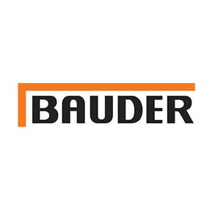 Logo: Bauder