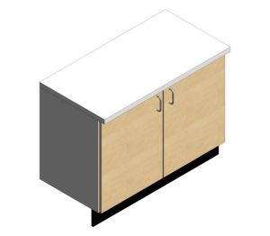 Product: Double Base Unit