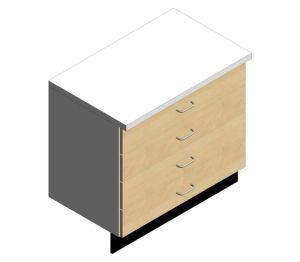 Product: Drawer Base Unit