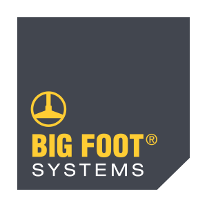 Logo: Big Foot Systems