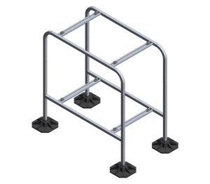 Product: Stand Range
