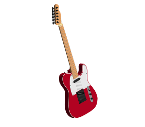 Product: Fender Telecaster Guitar