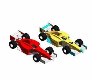 Product: Formula 1 Car