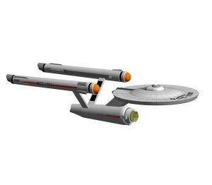 Product: USS Enterprise (NCC-1701)