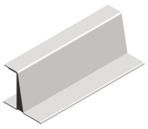 Product: Cavity Wall Lintel - HDX125
