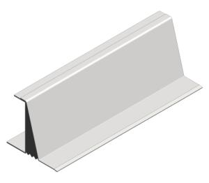 Product: Inner Leaf Cavity Wall Lintel - HDX70