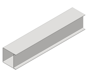 Product: Internal Wall Lintel - SB140