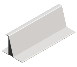 Product: Outer Leaf Cavity Wall Lintel - HD125