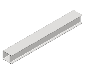 Product: Wall Lintel - SB100