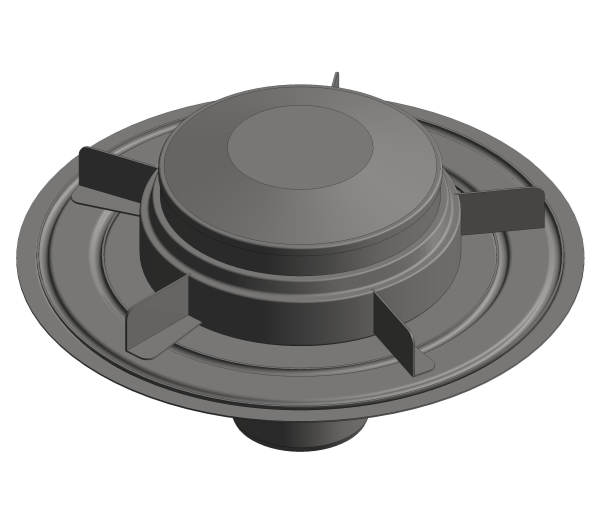 Image of Gravity Roof Drain 408.101