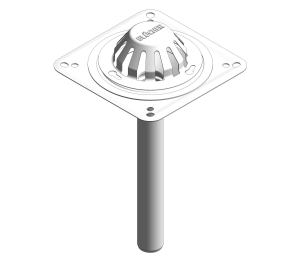 Product: Roof Drain - Gravity - 402.10