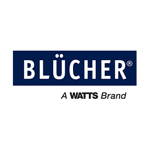 Logo: BLÜCHER®